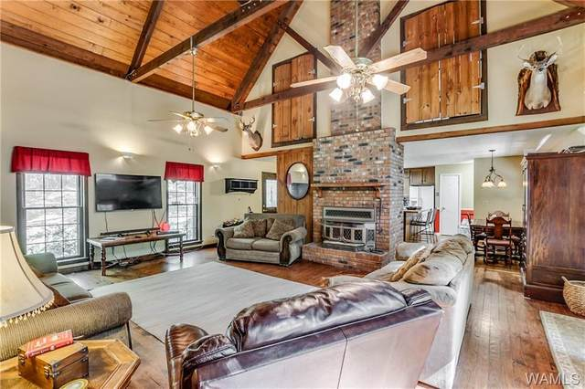 14212 Countryside Drive, NORTHPORT, AL 35475 (MLS #146413) :: The Alice Maxwell Team