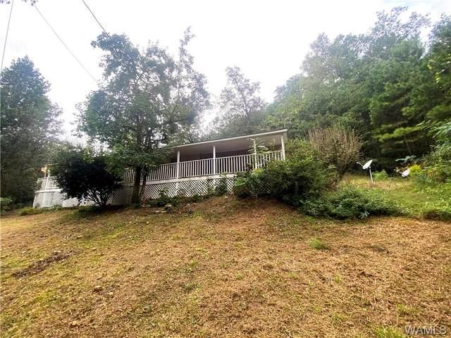 12916 Lake Retreat Dr., VANCE, AL 35490 (MLS #146429) :: The Gray Group at Keller Williams Realty Tuscaloosa