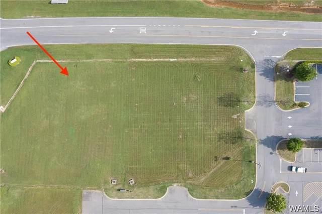 0 Southview Lane, TUSCALOOSA, AL 35405 (MLS #146506) :: The Advantage Realty Group
