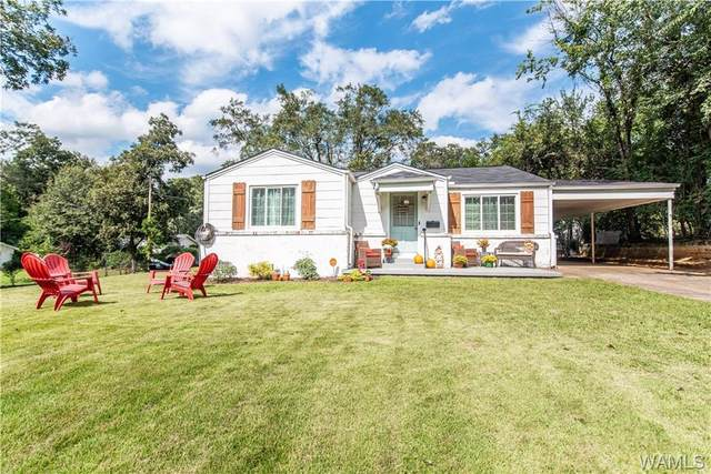 2110 18th Street, NORTHPORT, AL 35476 (MLS #146509) :: The Advantage Realty Group