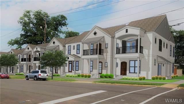 2104 12th Street, TUSCALOOSA, AL 35401 (MLS #146553) :: The Gray Group at Keller Williams Realty Tuscaloosa