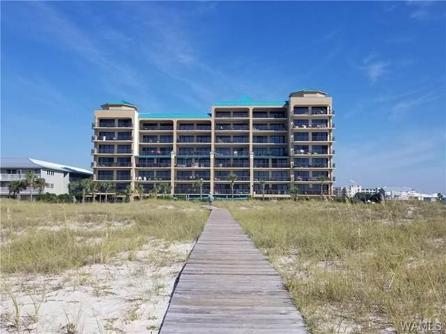 27284 Gulf Road #508, ORANGE BEACH, AL 36561 (MLS #146568) :: The Advantage Realty Group