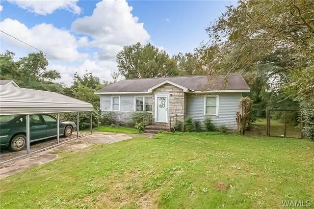 3403 31st Street, TUSCALOOSA, AL 35401 (MLS #146572) :: The Advantage Realty Group