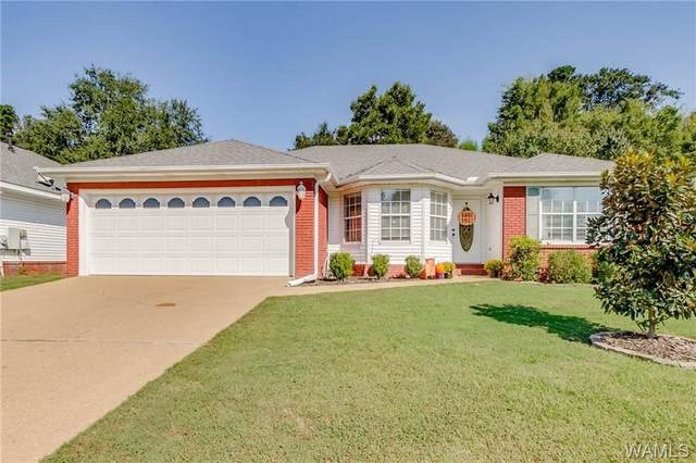 720 Weatherby Drive, TUSCALOOSA, AL 35405 (MLS #146585) :: The Advantage Realty Group