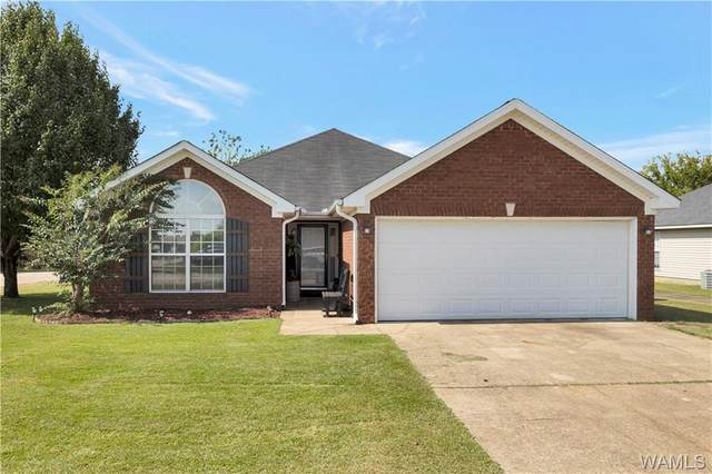 9950 Timberview Drive, TUSCALOOSA, AL 35405 (MLS #146586) :: The Advantage Realty Group
