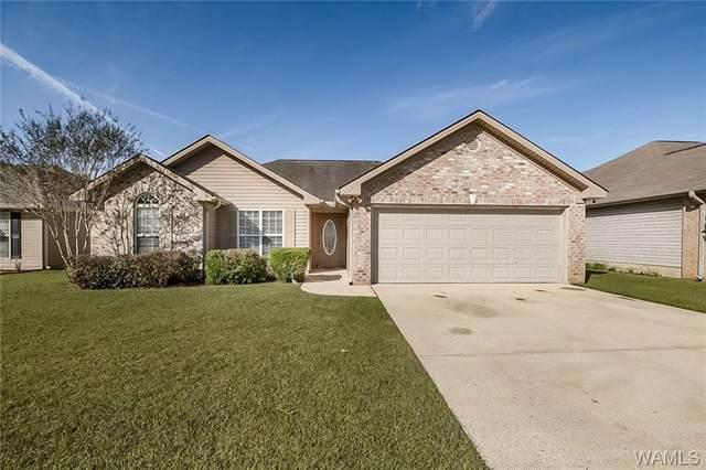 11402 Evergreen Avenue, NORTHPORT, AL 35473 (MLS #146595) :: The Gray Group at Keller Williams Realty Tuscaloosa