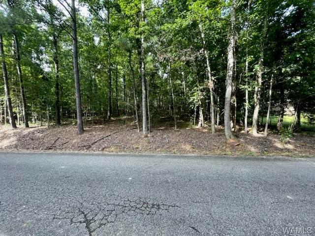 0 Woodland Drive, MCCALLA, AL 35111 (MLS #146607) :: The Gray Group at Keller Williams Realty Tuscaloosa