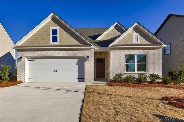 9323 Cotton Fields Circle #84, TUSCALOOSA, AL 35405 (MLS #146646) :: The Gray Group at Keller Williams Realty Tuscaloosa