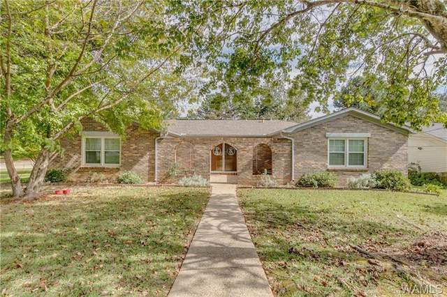 4207 Biscayne Hills Drive, NORTHPORT, AL 35473 (MLS #146659) :: The Alice Maxwell Team