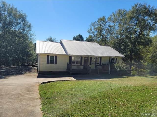 1897 Owens Road, Ashland, AL 36251 (MLS #146665) :: The Gray Group at Keller Williams Realty Tuscaloosa