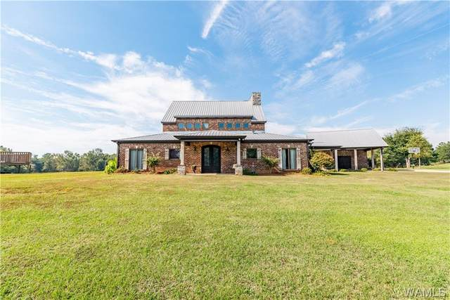 18808 Old Fayette Rd., BERRY, AL 35546 (MLS #146676) :: The Alice Maxwell Team