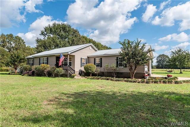 20626 County Rd. 21, MOUNDVILLE, AL 35474 (MLS #146684) :: The Advantage Realty Group