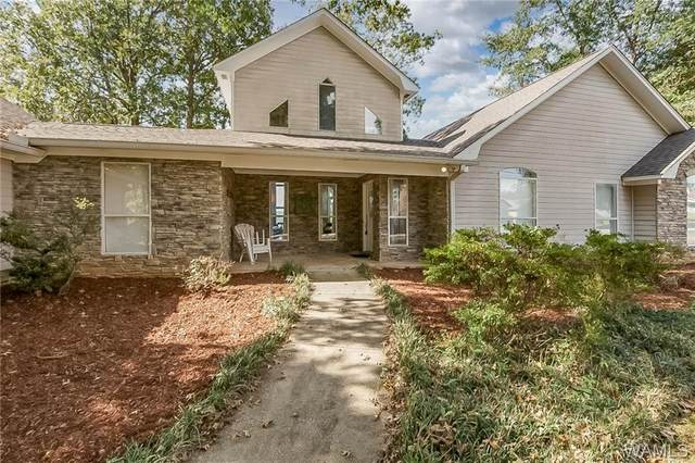 13077 Country Club Drive, NORTHPORT, AL 35475 (MLS #146686) :: The Alice Maxwell Team