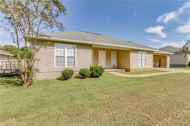 12329 South Pointe Lane, MOUNDVILLE, AL 35474 (MLS #146687) :: The Alice Maxwell Team