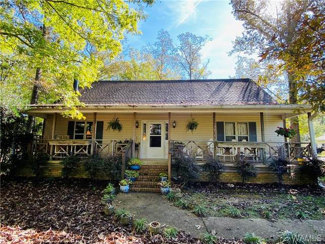 12863 North Country Drive, NORTHPORT, AL 35475 (MLS #146703) :: The Alice Maxwell Team