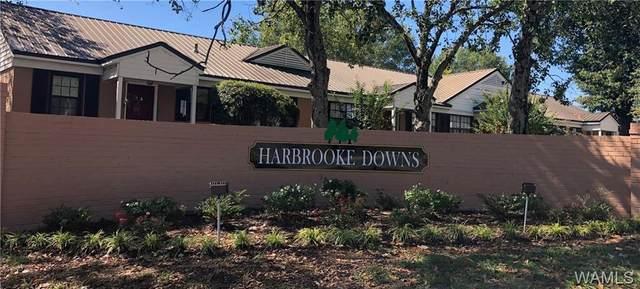 901 Hargrove Road 18B, TUSCALOOSA, AL 35401 (MLS #146745) :: The K|W Group