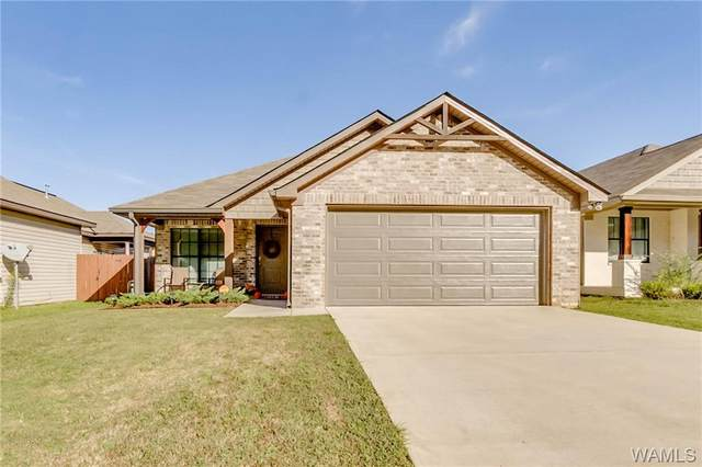 6642 Cooperstown Circle, COTTONDALE, AL 35453 (MLS #146748) :: The Advantage Realty Group