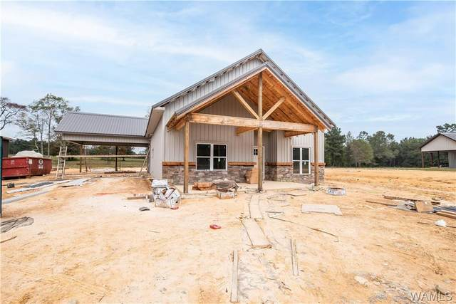 12649 Northside Road, NORTHPORT, AL 35475 (MLS #146759) :: The Advantage Realty Group