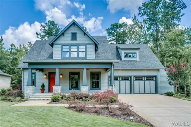 10665 Legacy Point Drive, NORTHPORT, AL 35475 (MLS #121552) :: Alabama Realty Experts
