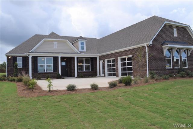 7449 Gristmill Circle, MCCALLA, AL 35111 (MLS #122231) :: Alabama Realty Experts