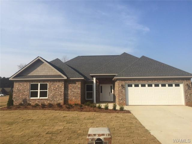 10641 Austin Loop, VANCE, AL 35490 (MLS #122747) :: Alabama Realty Experts