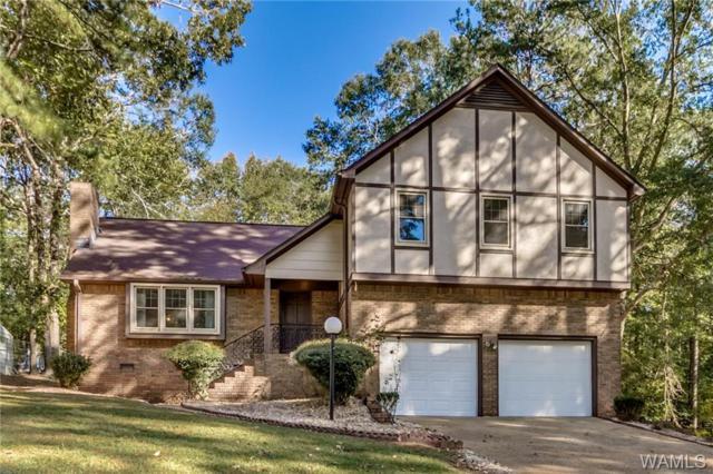 4119 Lakepoint Drive, TUSCALOOSA, AL 35405 (MLS #123948) :: Alabama Realty Experts
