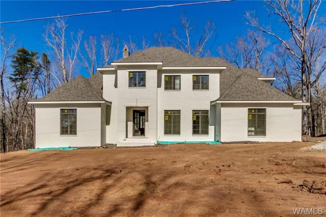 2726 Battlement Drive NE, TUSCALOOSA, AL 35406 (MLS #124353) :: The Advantage Realty Group