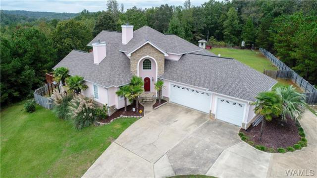 14116 Beverly Drive, FOSTERS, AL 35463 (MLS #124361) :: Williamson Realty Group