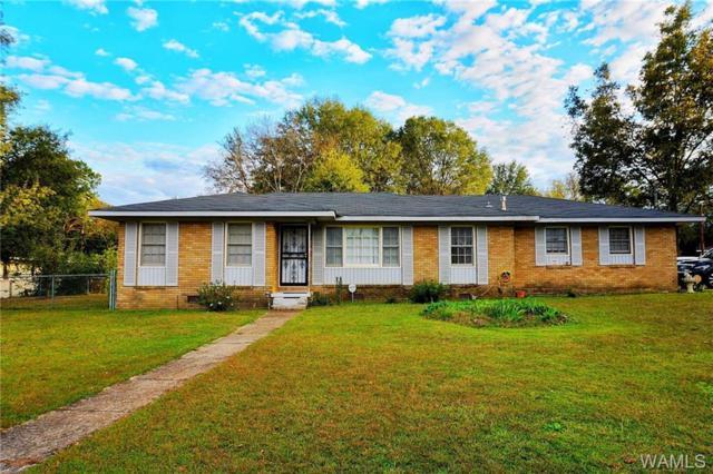 3803 4th Avenue, TUSCALOOSA, AL 35405 (MLS #124388) :: Alabama Realty Experts