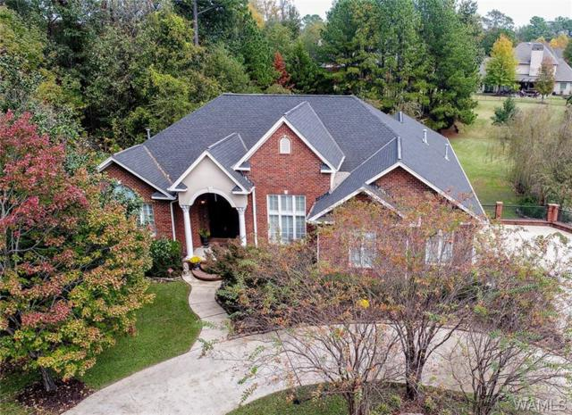 2091 Westminster Lane, TUSCALOOSA, AL 35406 (MLS #124411) :: The Advantage Realty Group