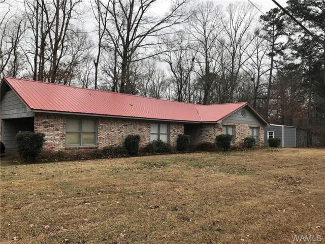3807 Springhill Drive, TUSCALOOSA, AL 35045 (MLS #124883) :: The Gray Group at Keller Williams Realty Tuscaloosa