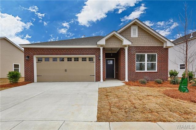 23013 Mcgehee Drive, MCCALLA, AL 35111 (MLS #125028) :: Alabama Realty Experts
