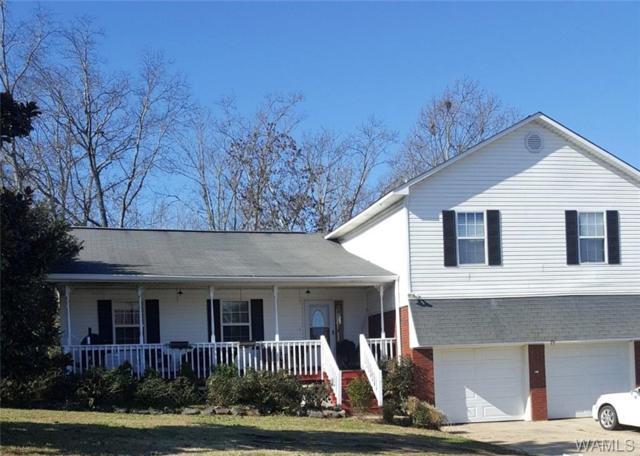 12324 Leon Drive, BROOKWOOD, AL 35444 (MLS #125071) :: Alabama Realty Experts