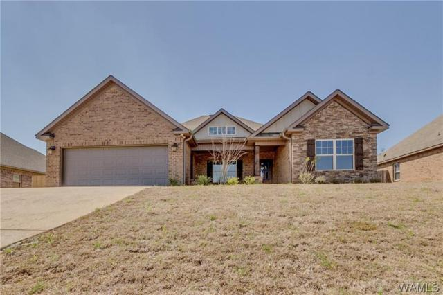 4690 Copper Crest Lane, NORTHPORT, AL 35473 (MLS #125205) :: The Gray Group at Keller Williams Realty Tuscaloosa
