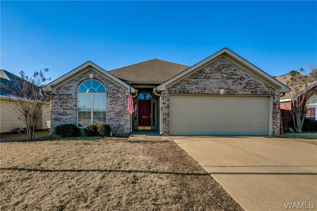13866 Highland Pointe Drive, NORTHPORT, AL 35475 (MLS #125256) :: Alabama Realty Experts
