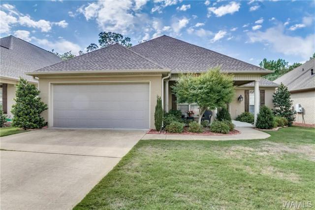4079 Sierra Drive, TUSCALOOSA, AL 35406 (MLS #125266) :: Alabama Realty Experts