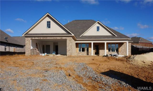 12575 Windword Pointe Drive, NORTHPORT, AL 35475 (MLS #125594) :: Williamson Realty Group