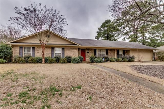 349 Riverdale Drive, TUSCALOOSA, AL 35406 (MLS #125650) :: The Gray Group at Keller Williams Realty Tuscaloosa