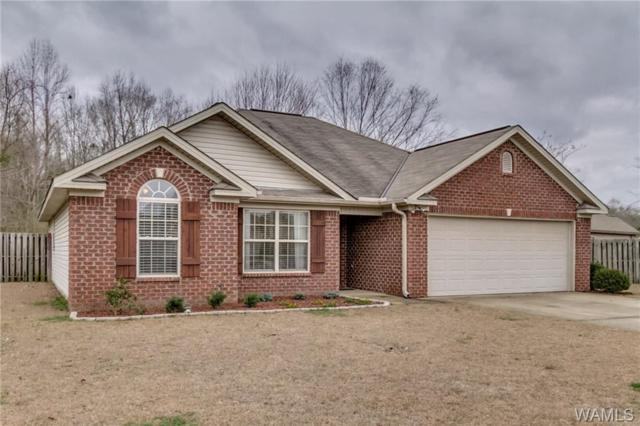11304 Evergreen Avenue, NORTHPORT, AL 35475 (MLS #125732) :: The Gray Group at Keller Williams Realty Tuscaloosa