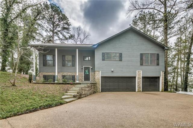 15385 Choctaw Trail, NORTHPORT, AL 35475 (MLS #125843) :: Alabama Realty Experts