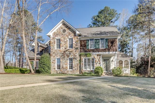 6619 Dunbarton Drive, TUSCALOOSA, AL 35406 (MLS #125922) :: The Advantage Realty Group