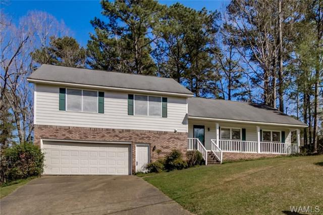 4513 Rainwood Avenue, NORTHPORT, AL 35473 (MLS #126123) :: The Advantage Realty Group