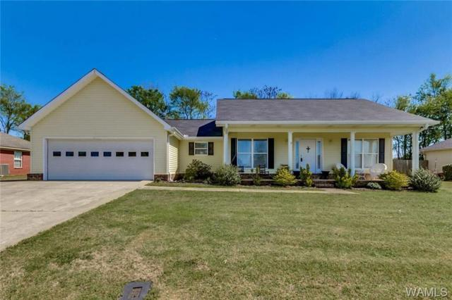 16282 Sumner Brook Drive, MOUNDVILLE, AL 35474 (MLS #126213) :: The Advantage Realty Group
