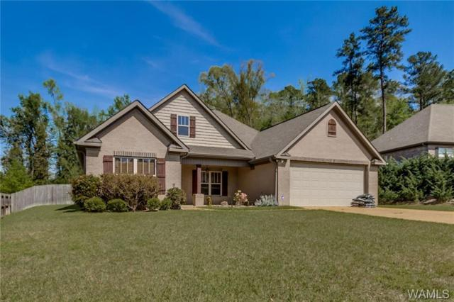 5914 Summit Drive, NORTHPORT, AL 35473 (MLS #126595) :: The Advantage Realty Group