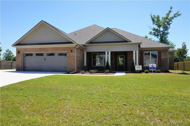 12558 Windword Pointe Drive, NORTHPORT, AL 35475 (MLS #126632) :: Alabama Realty Experts