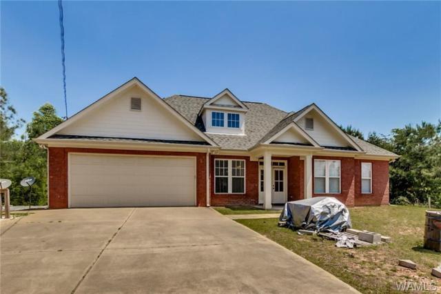 18648 Crisstown Road, VANCE, AL 35490 (MLS #126638) :: Alabama Realty Experts