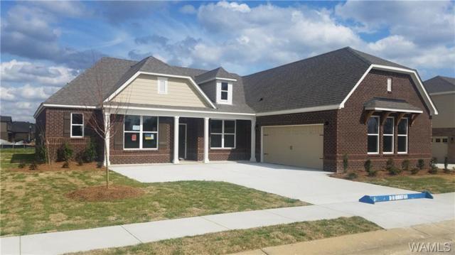 7950 Furnace Drive #3110, MCCALLA, AL 35111 (MLS #126679) :: Alabama Realty Experts