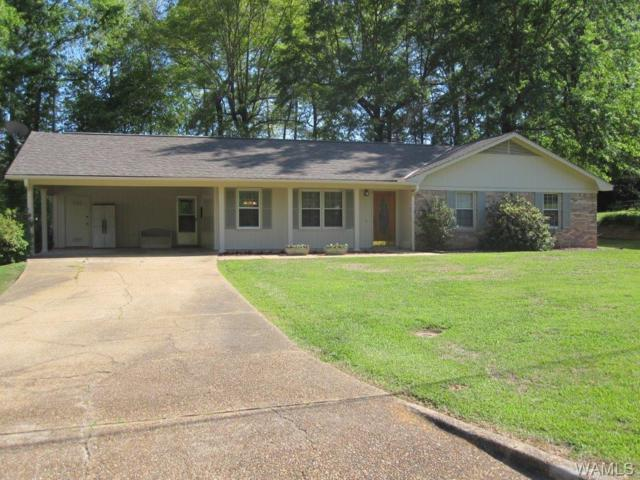 13938 New Orleans Drive, COKER, AL 35452 (MLS #126771) :: Williamson Realty Group