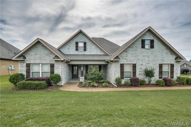 13758 Winslow Avenue, NORTHPORT, AL 35475 (MLS #126822) :: The Advantage Realty Group