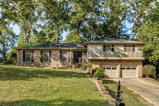 3477 Arcadia Drive, TUSCALOOSA, AL 35404 (MLS #126967) :: The Gray Group at Keller Williams Realty Tuscaloosa